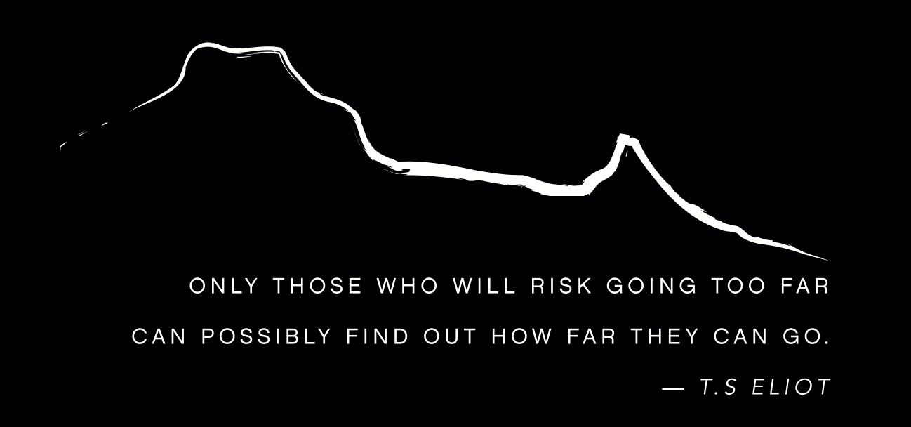 Mountaineering quote #2