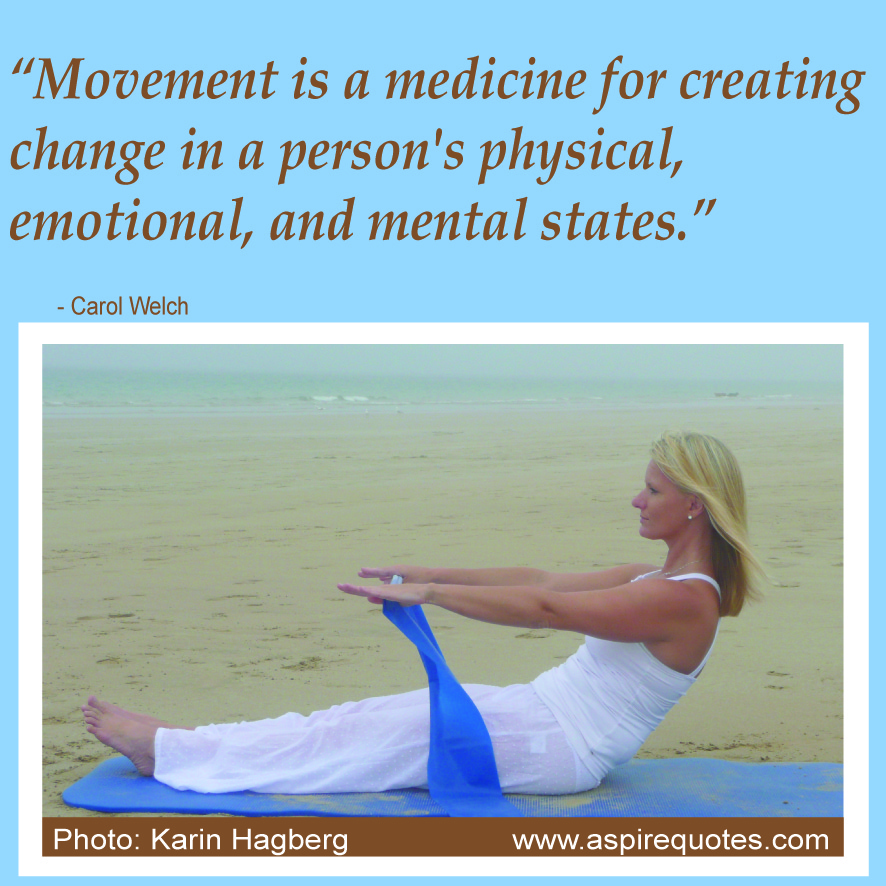 Movement quote #1