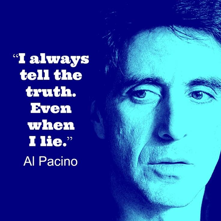 Movie Actor quote #2