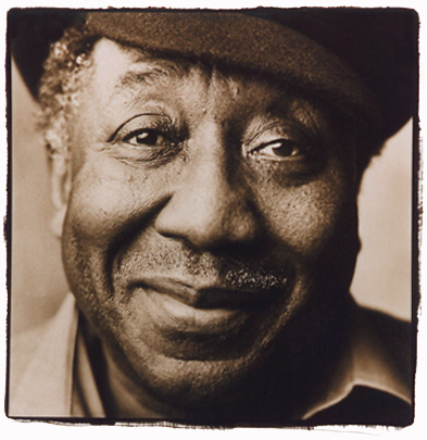Muddy Waters quote #1