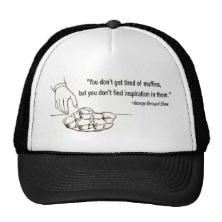 Muffin quote #1