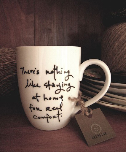 Mug quote #1