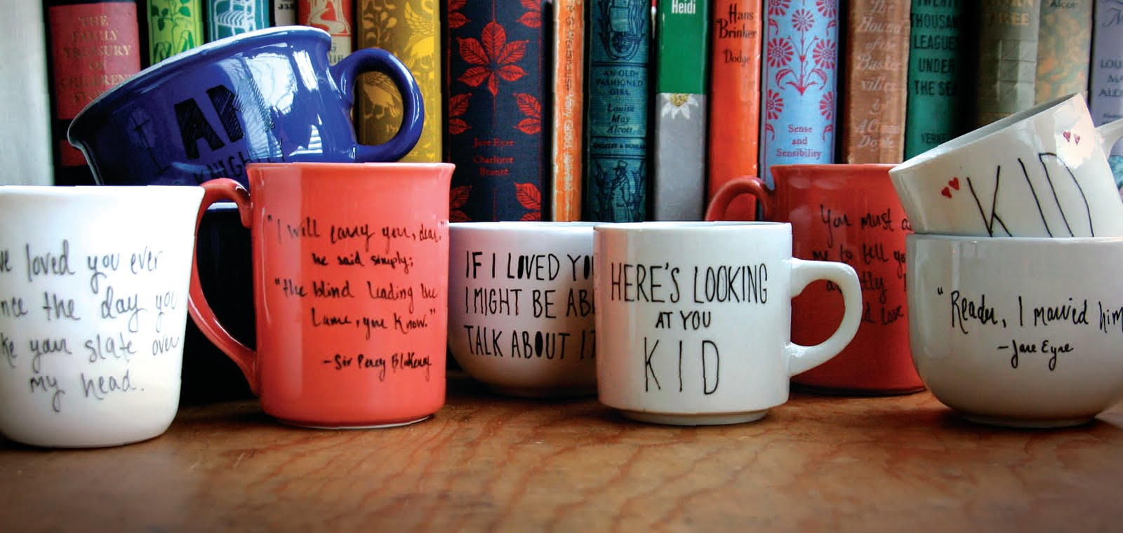 Mugs quote #1
