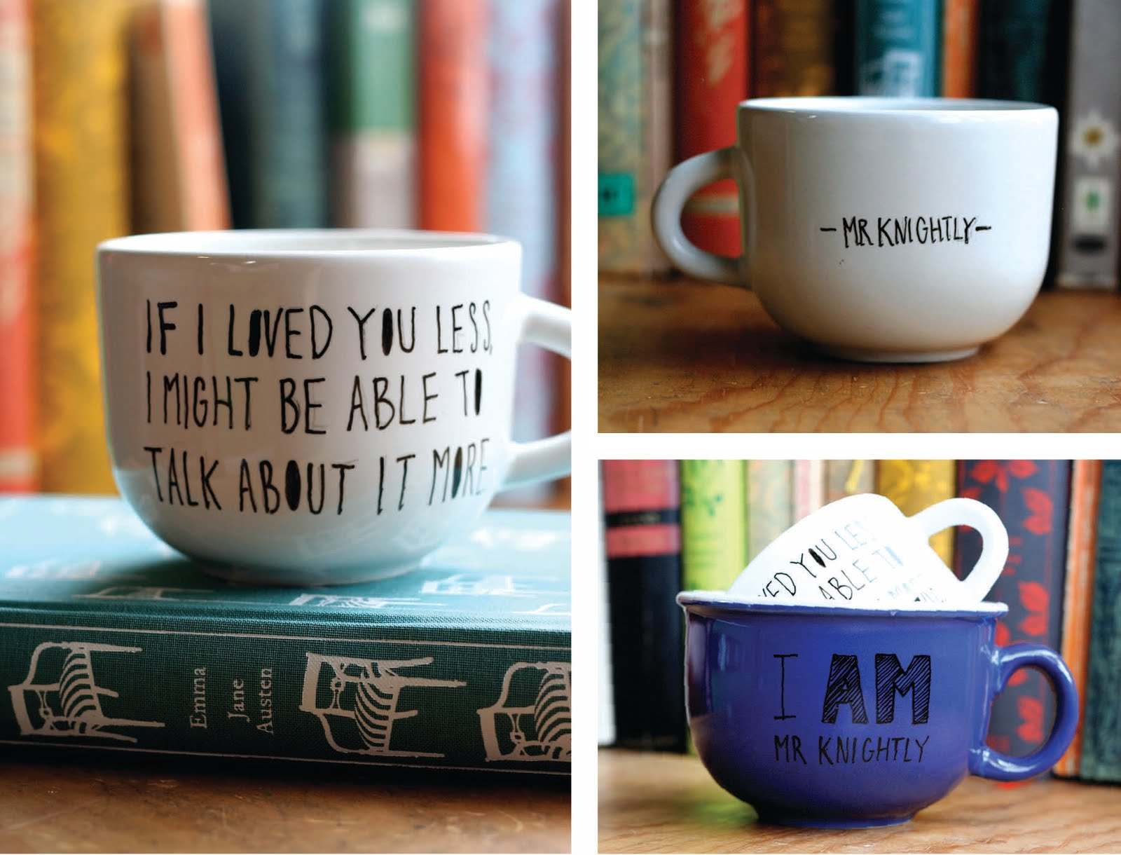 Mugs quote #2