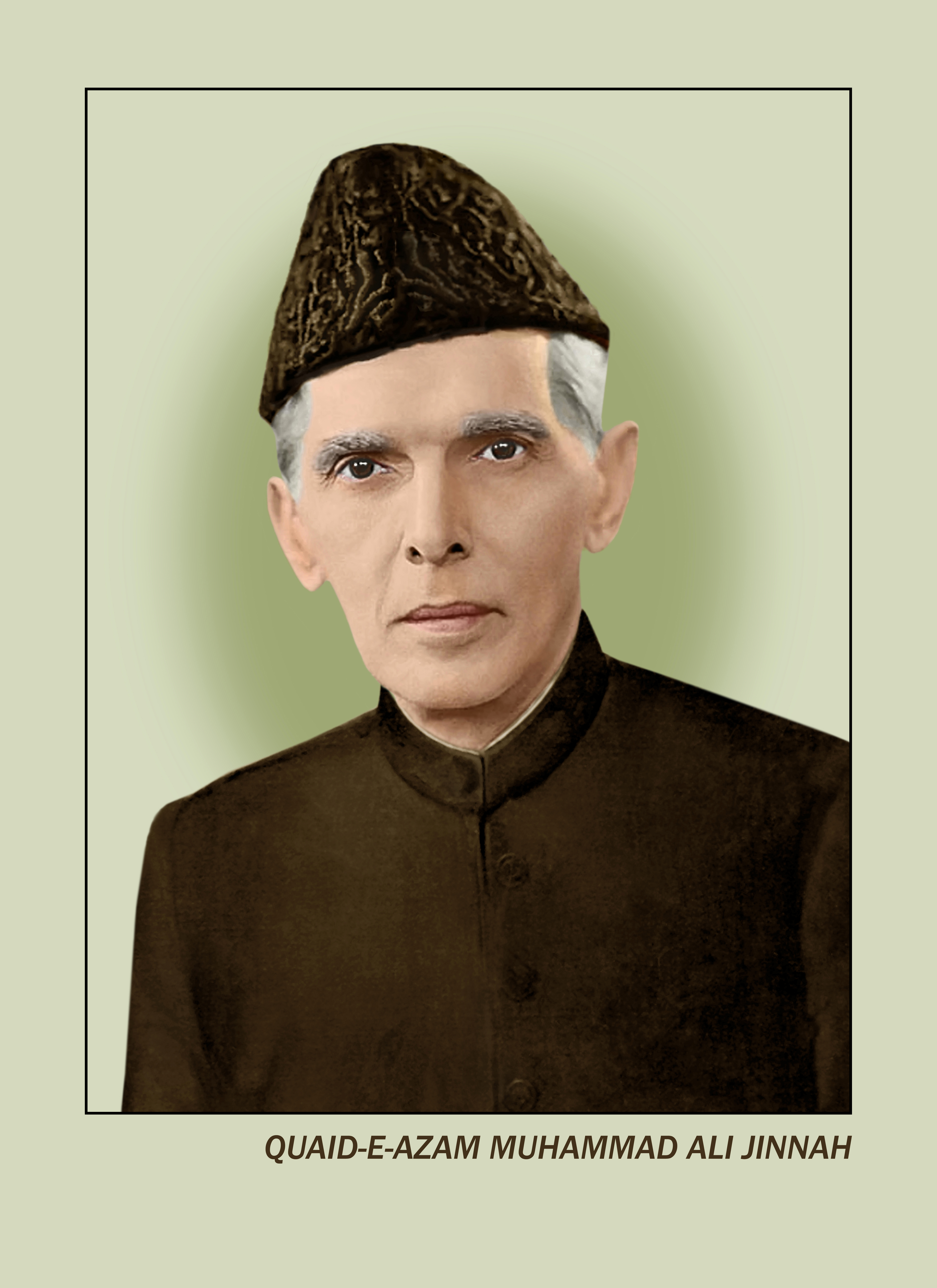 muhammad ali jinnah Discover muhammad ali jinnah famous and rare quotes share muhammad ali jinnah quotations about islam, duty and justice religion should not be allowed to come into.
