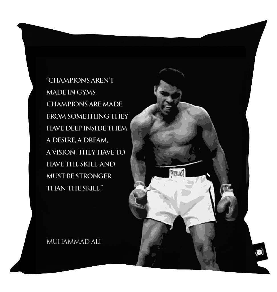 Muhammad Ali quote #1