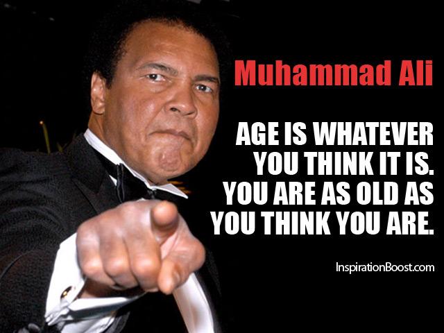 Muhammad quote #1