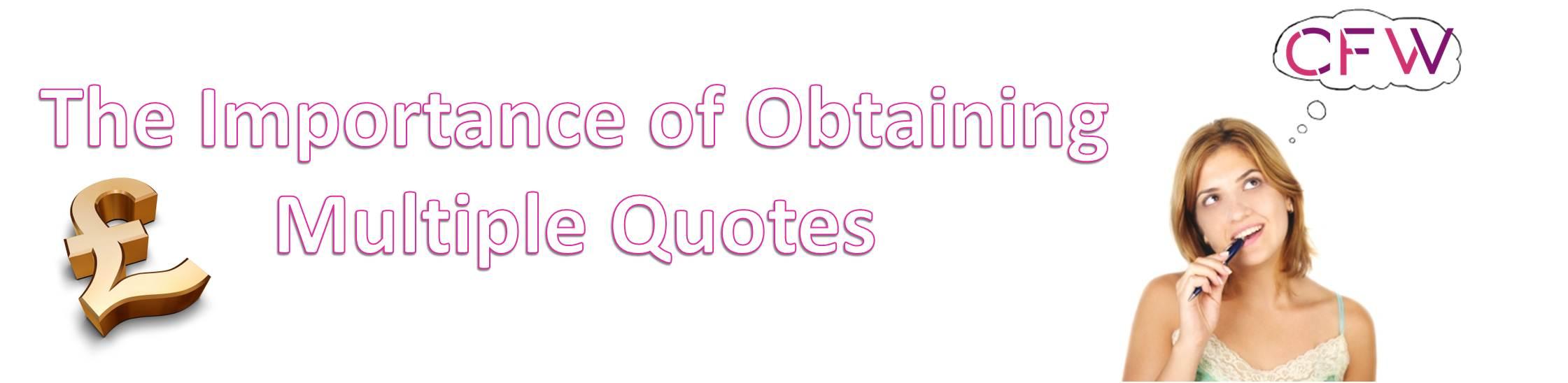 Multiple quote #5