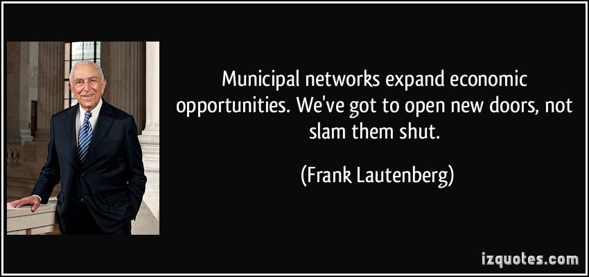 Municipal quote #2