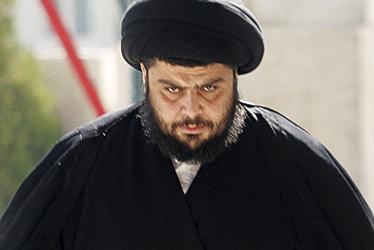 Muqtada al Sadr's quote #5