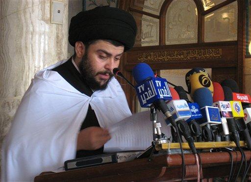 Muqtada al Sadr's quote #6