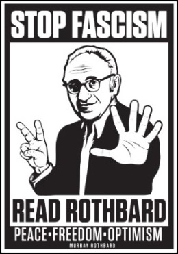 Murray Rothbard's quote #6