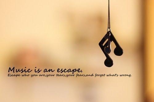 Music quote #4