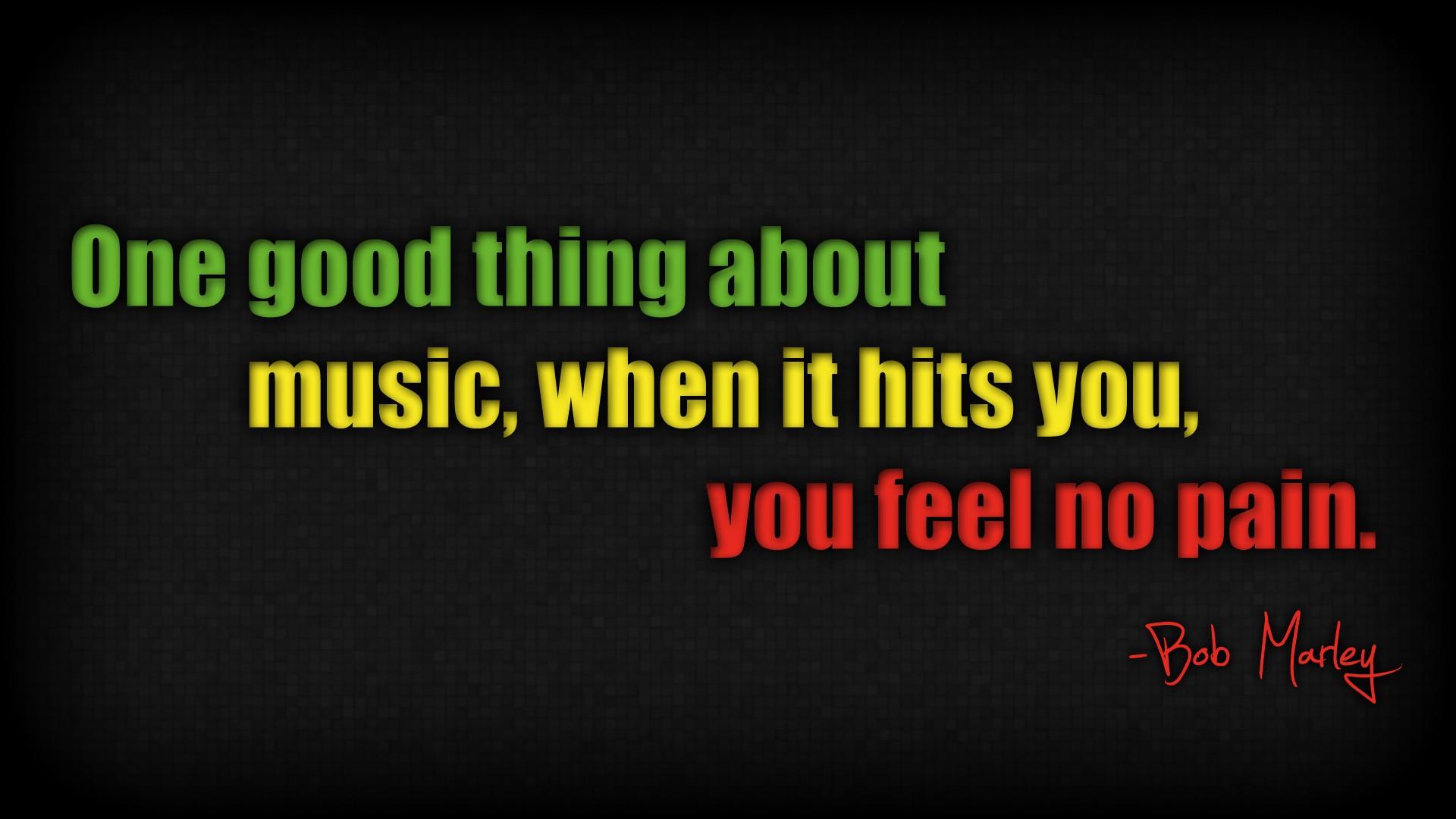 Music quote #6