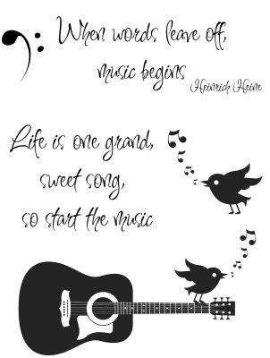 Musical quote #7