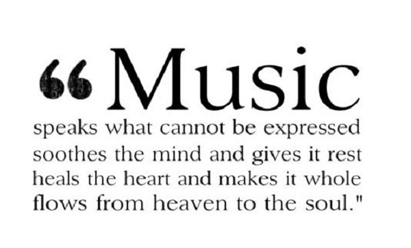 Musical quote #1