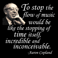 Musical quote #3