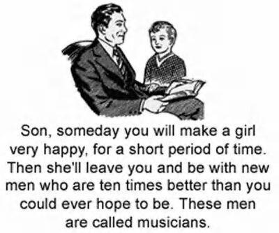 Musicians quote #1
