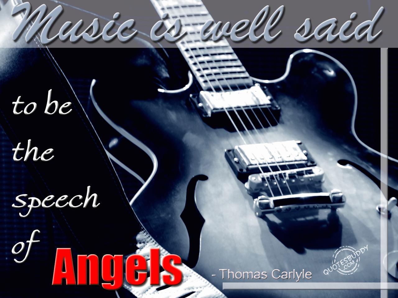 Musicians quote #8