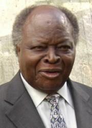 Mwai Kibaki's quote #5