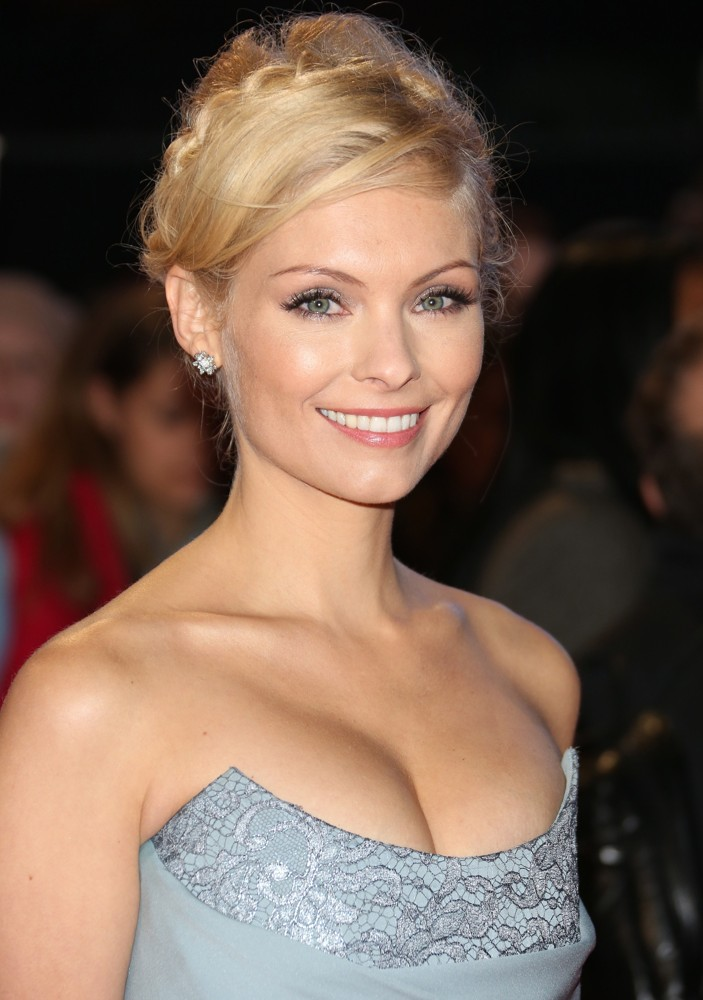 MyAnna Buring's quote #5