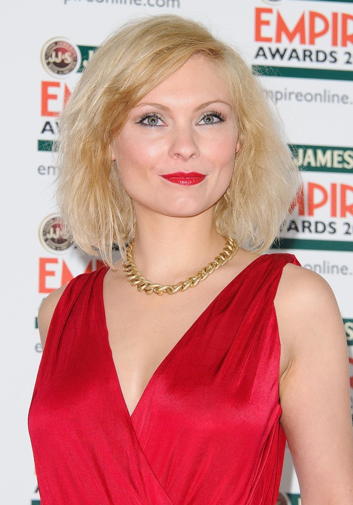 MyAnna Buring's quote #6