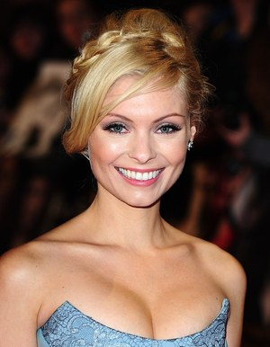 MyAnna Buring's quote #8