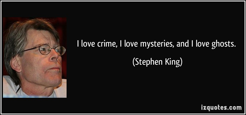 Mysteries quote #3