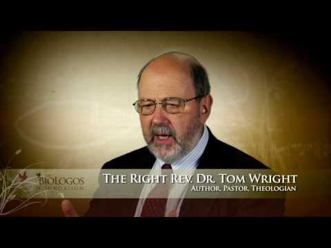 N. T. Wright's quote #3