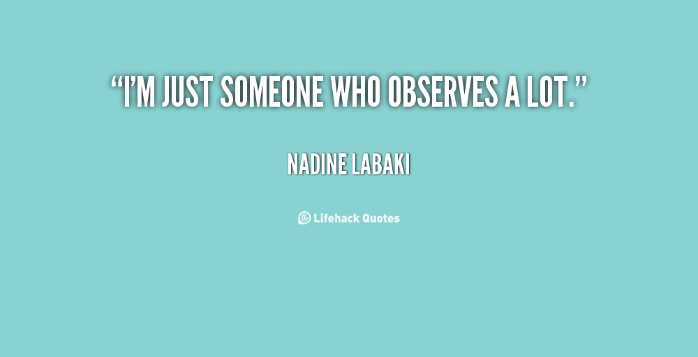 Nadine Labaki's quote #4