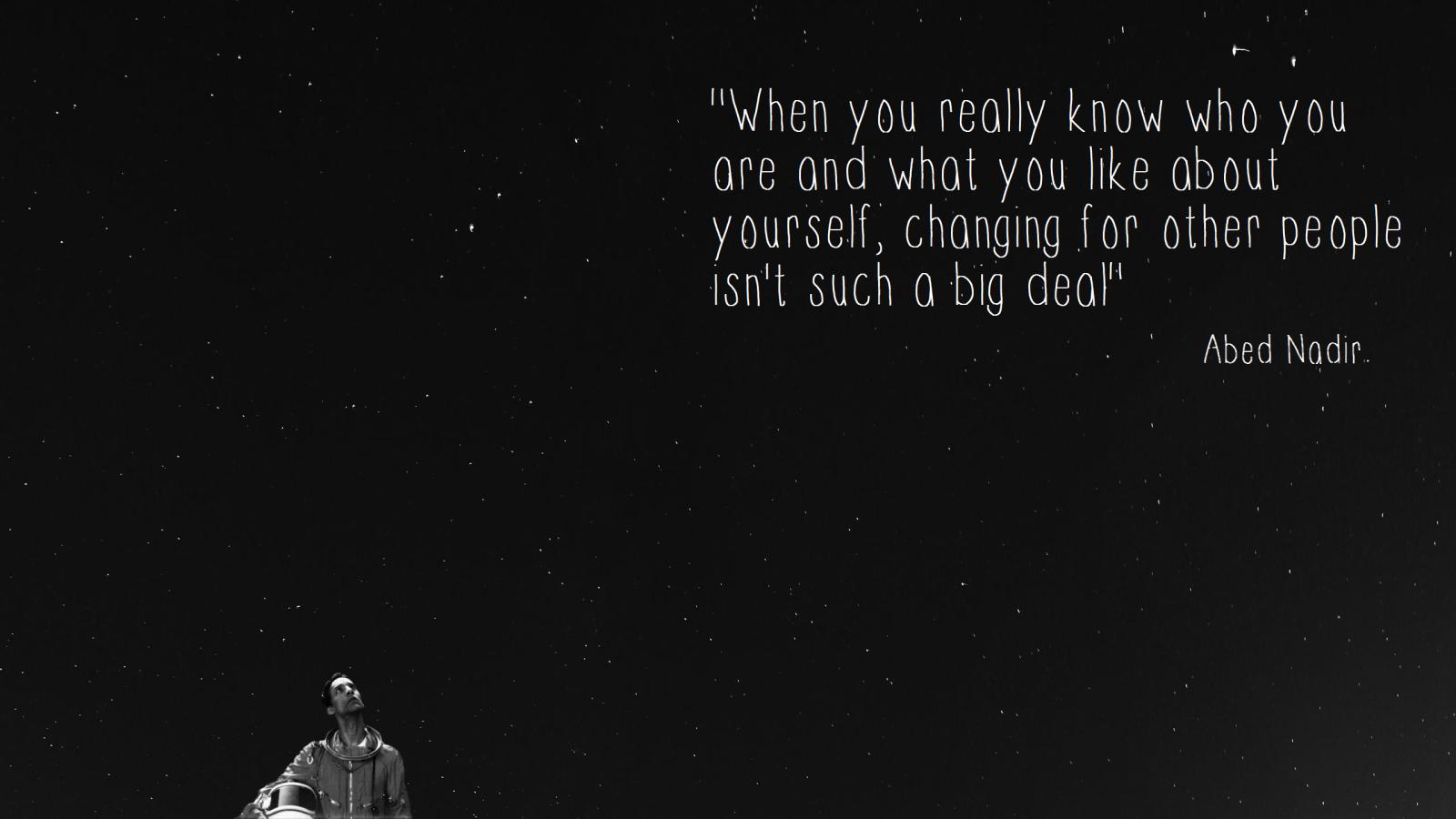 Nadir quote #2