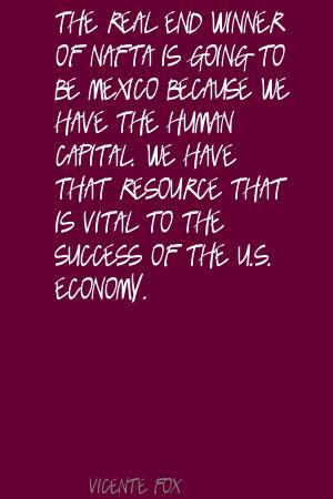 Nafta quote #2