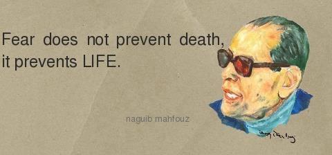 Naguib Mahfouz's quote #4