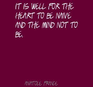 Naive quote #5