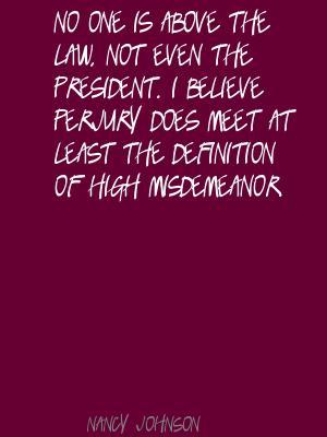 Nancy Johnson's quote #2