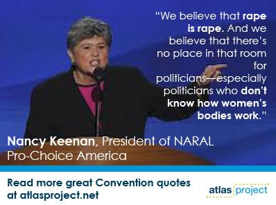 Nancy Keenan's quote #3