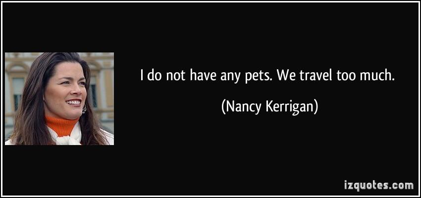 Nancy Kerrigan's quote #4