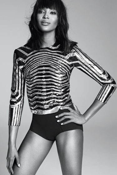 Naomi Campbell's quote #5