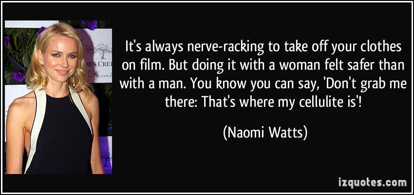 Naomi Watts's quote #1