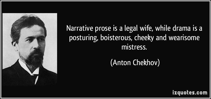 Narrative quote #1