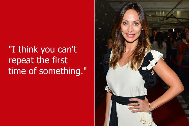 Natalie Imbruglia's quote #8