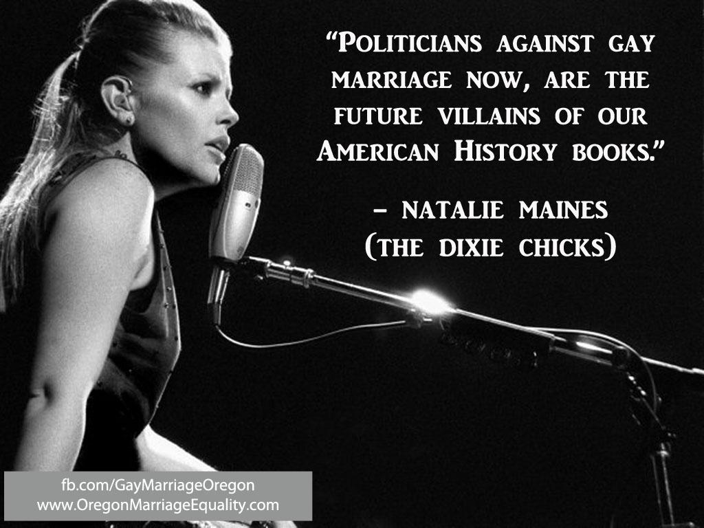 Natalie Maines's quote #1