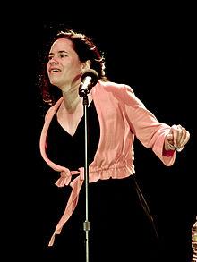 Natalie Merchant's quote #4