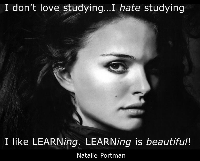 Natalie Portman's quote #1