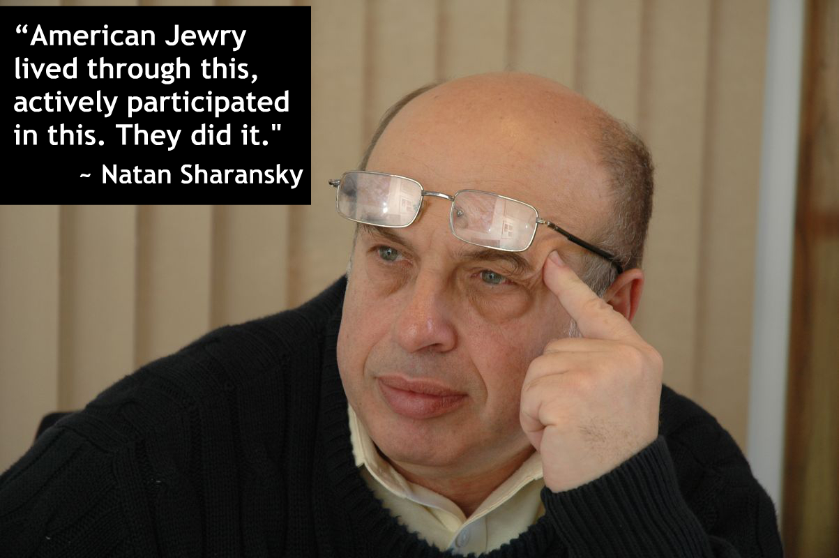 Natan Sharansky's quote #5