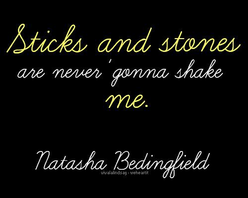 Natasha Bedingfield's quote #2