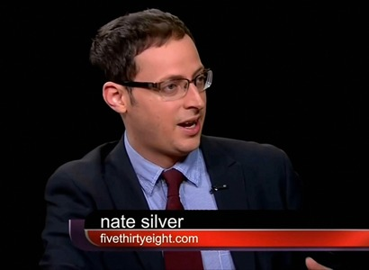 Nate Silver's quote #1