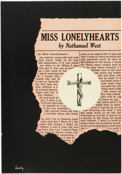 Nathanael West's quote #4