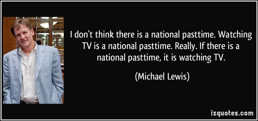 National Television quote