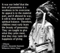 Native quote #6